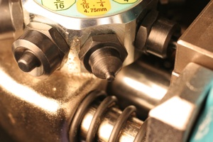 Tips for installing fuel lines and brake lines on antique, vintage, old, used or classic cars or trucks - step 23
