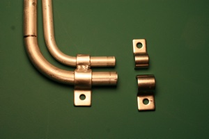 Tips for installing fuel lines and brake lines on antique, vintage, old, used or classic cars or trucks - step 9