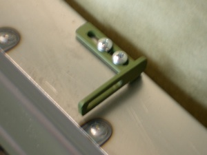 Building a custom door for your antique, vintage, old, used or classic car or truck - step 29