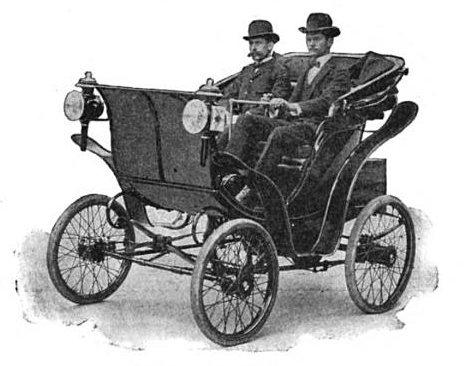 1900 Riker Victoria