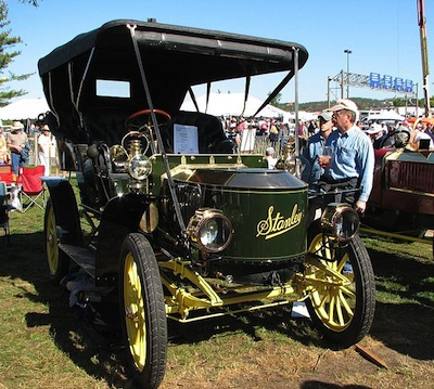 The Brass Car Era 1890 1919 Brass Cars And Trucks