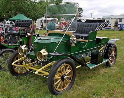 Early Brass Cars For Sale