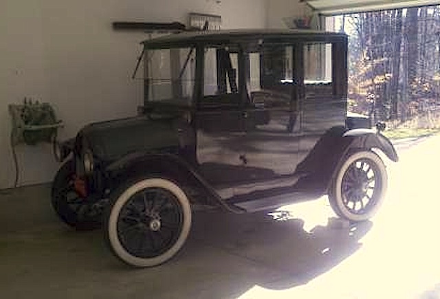 Who Invented The Automobile >> The Electric Car Era: 1990 - 1919 | Electric Cars and Trucks