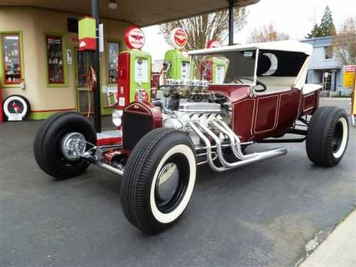 1925 Ford T-Bucket