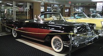 1957 to 1958 Buick Roadmaster