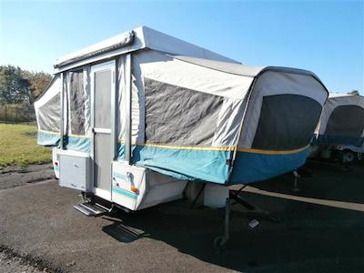 1994 Fleetwood Pop-Up Travel Trailer