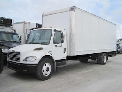 2006 Freightliner Box Truck