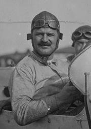 Louis J. Chevrolet
