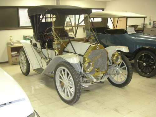 1911 Buick Model 26