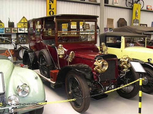 1911 Daimler