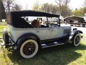 1924 Chrysler