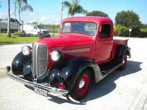 1938 Dodge Pickup Truck