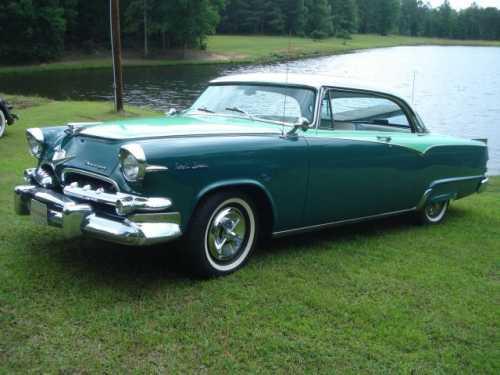 1955 Dodge Lancer