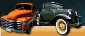 Classic cars for sales on AntiqueCar.com